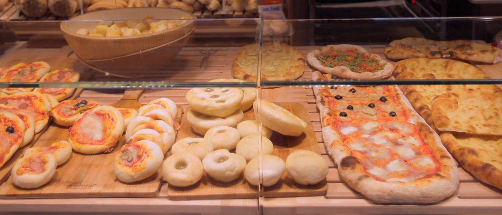 pane pizza seregno