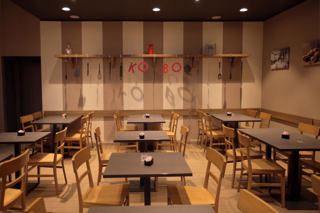 ristorante seregno kobo