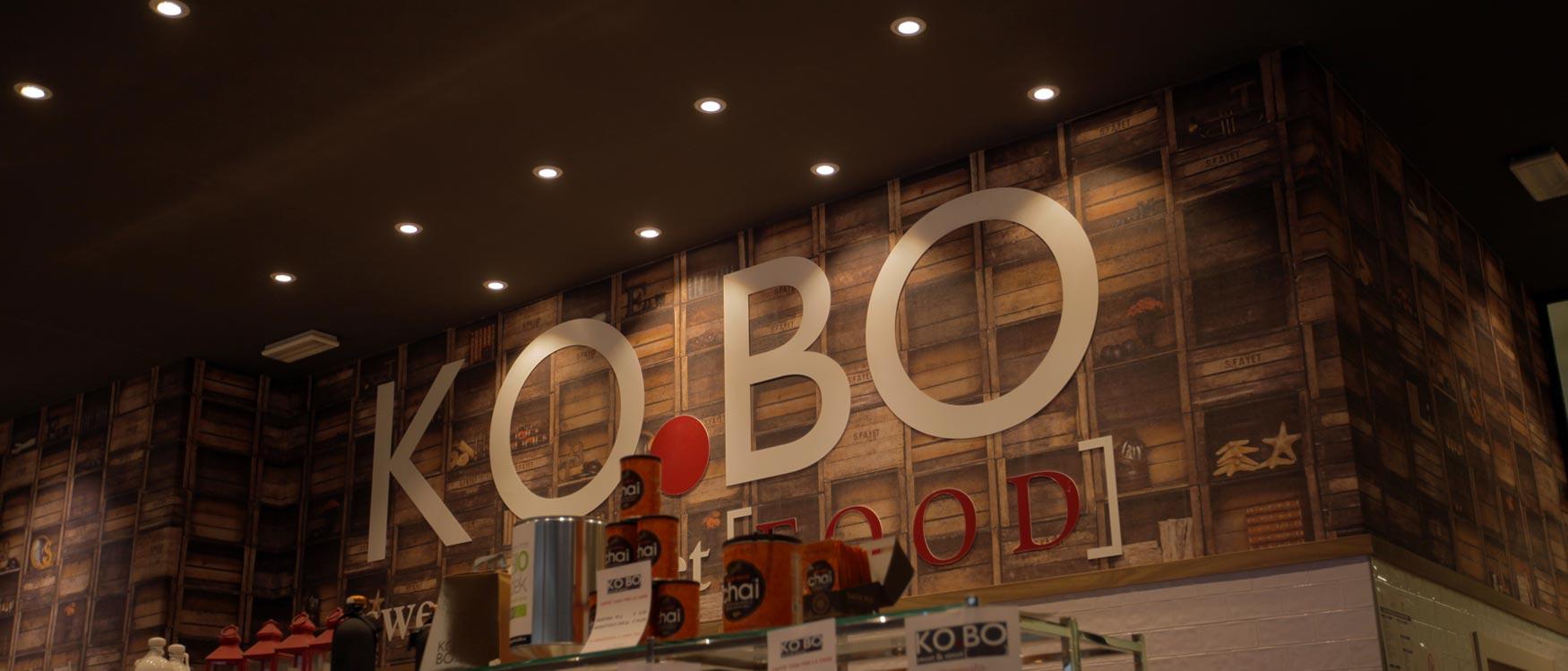 street food kobo