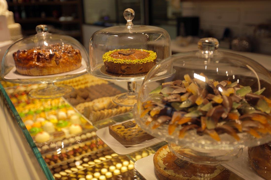 torte dolci seregno